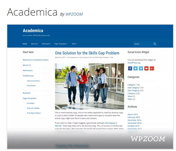 https://wp-themes.com/academica